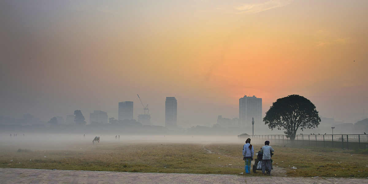 কলকাতায় বাড়ল তাপমাত্রা, আগামী ৪৮ ঘণ্টায় আরও বাড়বে গরম, পূর্বাভাস  আলিপুরের - TheWall